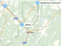 Ленинградская область попросила у Новгородской передать ей на баланс участок дороги Зуево – Новая Ладога