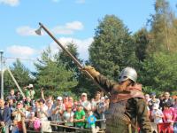 Привет из Средневековья: «Княжья братчина» в Старой Руссе