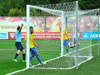 Сергей Митин: «Опыт Новгородского района по поддержке футбола имеет смысл распространить по всему региону»