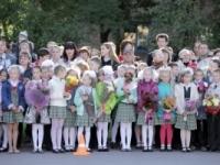 Вероника Минина: «В Великом Новгороде за школьные парты впервые сядут 2703 новых ученика»