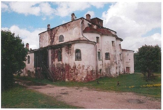 Новгородскую старообрядческую церковь 1455 года отреставрируют за 93 млн рублей