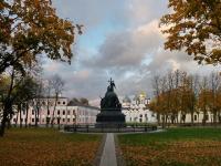 1 октября новгородскихпенсионеров приглашают бесплатно посетить музеи