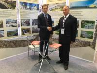 «Агентство инвестиций в социальную сферу» подписало соглашение с правительством Новгородской области на инвестфоруме в Сочи