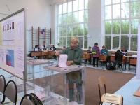 Первые данные о явке: в Новгородской области уже проголосовали более 24 тысяч избирателей