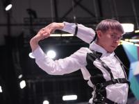 Дизайнер Максим Дроздов из новгородского Савина стал участником шоу «Танцы на ТНТ»