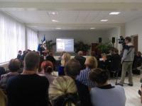 На должность главы Пестовского района претендуют Дмитрий Иванов и Юрий Твердохлебов