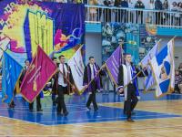 НовГУ принял в свои ряды более 3000 первокурсников