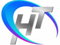 НТ представило телезрителям новый логотип