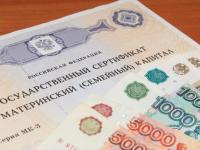С жительницы Новгородского района будет взыскан материнский капитал