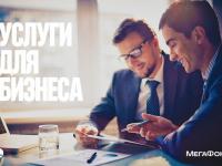 Услуги «МегаФона» помогут компаниям Боровичей развивать бизнес