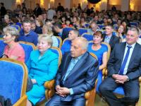 В преддверии профессионального праздника новгородским газовикам вручили областные награды