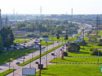 В Великом Новгороде насчитали 192 улицы