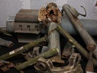 В Великом Новгороде открылась выставка Максима Григорьева «Обыкновенный фашизм»