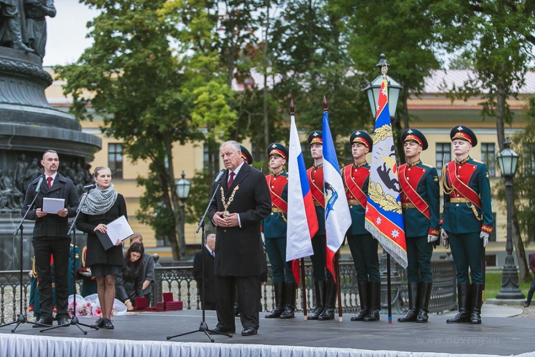 Сергей Митин: позитивные события сентября
