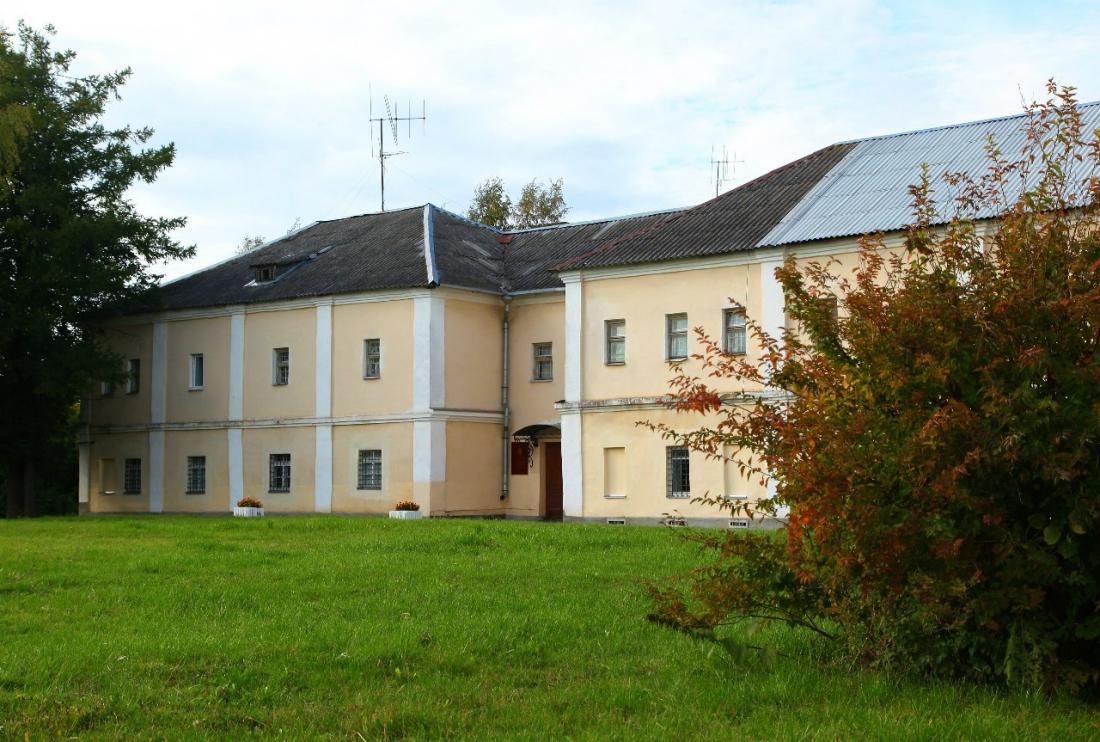 В Великом Новгороде стартует проект для пожилых людей «Наше наследие»