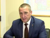 Александр Тарасов: «В рамках оптимизации новгородского «Автобусного парка» старый транспорт заменят новым»