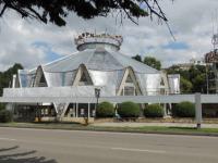 Компания из Великого Новгорода будет реставрировать Кисловодский цирк