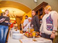 На V Гурмэ-фестивале соревнуются 15 новгородских ресторанов