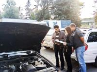 Новгородцу не позволили продать автомобиль с непогашенными штрафами за нарушение ПДД