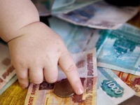 Прокуратура взыскала с новгородцев неустойку за просрочку выплаты алиментов