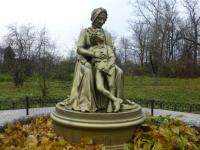 Путевые заметки из пушкинского Подмосковья