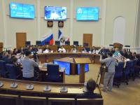 Результат выборов — обновление новгородских политических элит