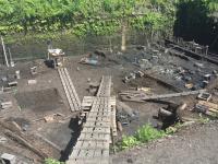Троицкий раскоп Великого Новгорода стал жертвой «черных копателей»