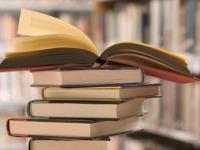 В библиотеках Старой Руссы и Парфино пройдет благотворительная акция «Книга для осужденного»