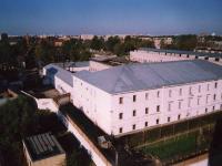 В Новгородской области отмечается День работников СИЗО и тюрем