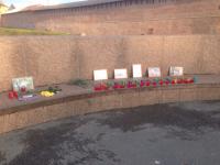 В Великом Новгороде в 16:00 начнутся траурные мероприятия в память о жертвах авиакатастрофы над Синаем