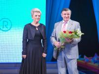 Вероника Минина вручила награды работникам цеха «Аммиак-4»
