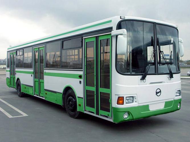 Автобус №1 в Великом Новгороде будет ходить иначе ради удобства школьников