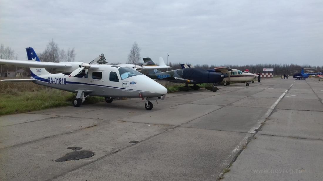 Владимир Путин: «Люди должны иметь возможность пользоваться самолетами не только в столицах»