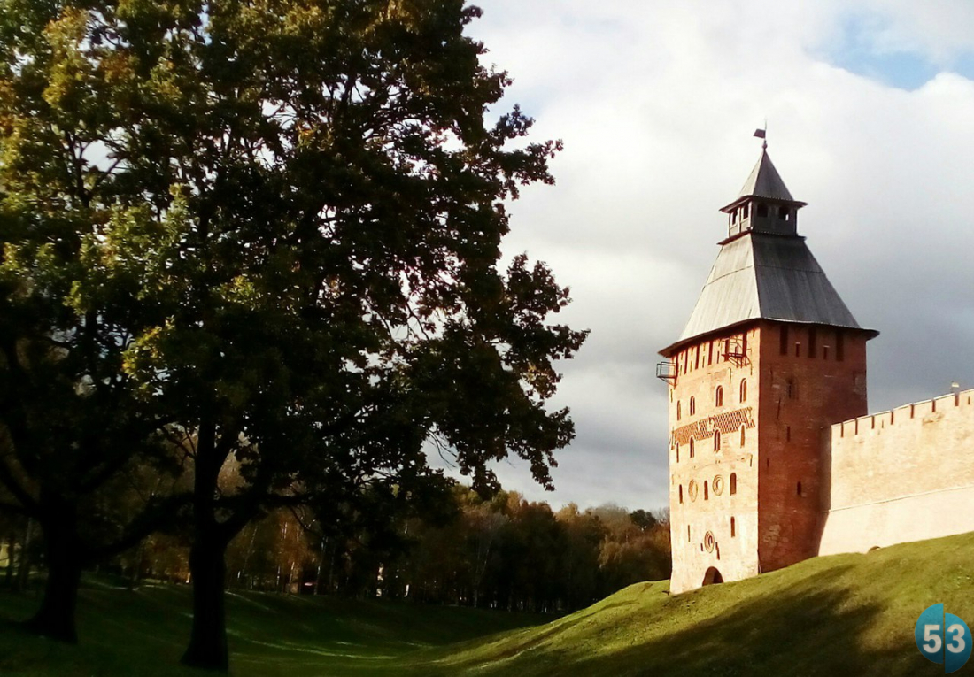 «Великий Новгород – Родина России» стал лучшим брендом города в РФ