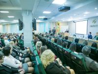 12 ноября отмечается День работников «Сбербанка России»