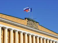 Губернатор Сергей Митин поздравил сотрудников Отдела специального назначения «Русич» с 25-летием образования подразделения