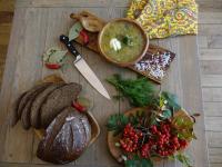 Кулинарные путешествия Гурмэ-фестиваля