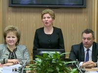 Председателем новгородского областного совета ветеранов избрана Нина Пилявская
