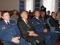 Сотрудники СИЗО-1 Великого Новгорода отметили профессиональный праздник