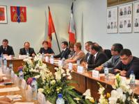 Совет по гармонизации межнациональных отношений обсудил проблемы цыган в Чудове