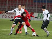 «Тосно» обыграло «Мордовию» на стадионе соперника