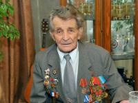 Ушел из жизни ветеран новгородской журналистики, участник Великой Отечественной войны Виктор Иванович Кулепётов