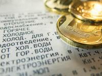 В Новгородской области за год уровень платежа за коммунальные услуги поднялся на 3%