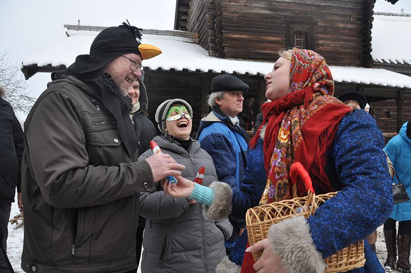Новгородскую область благодаря МИД могут посетить больше иностранных туристов