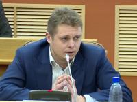 Антон Лобач: «Бюджет Великого Новгорода превратился из инструмента социально-экономического развития в формальную бумажку»
