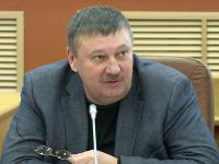 Илья Костусенко: «В бюджете Великого Новгорода несбалансирована доходно-расходная часть»
