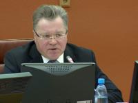 Владимир Тимофеев : «Проект бюджета, предложенный сегодня, не обеспечивает социально-экономическое развитие Великого Новгорода»