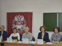 На базе Новгородского филиала РАНХиГС состоялась областная студенческая олимпиада по менеджменту «Управление: теория и практика»