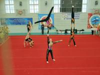 На Всероссийские соревнования «Никольские пируэты» в Великий Новгород приехали спортсмены 12 регионов