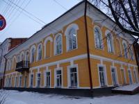 После реставрации фасада в центральной библиотеке Боровичей прибавилось читателей